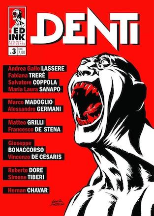 Copertina Denti n°3
