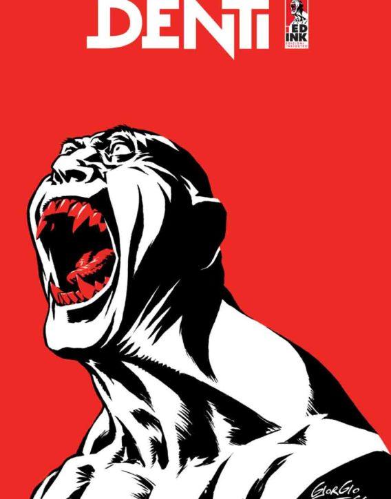 Poster Denti 70x100