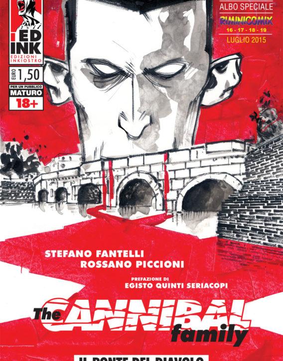 TCF RIMINI 15 cover