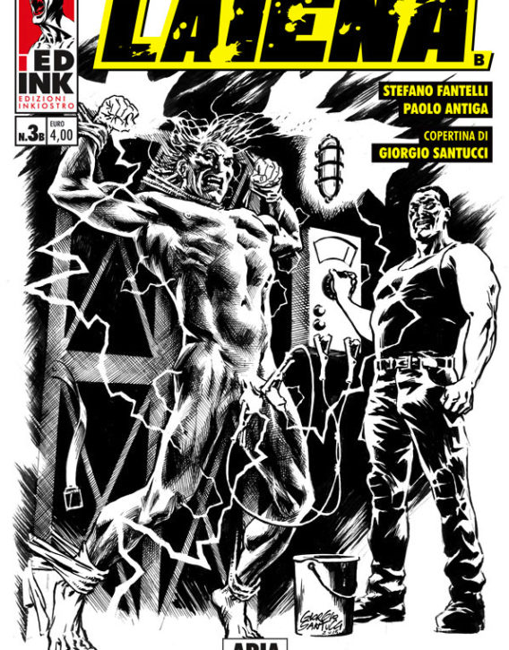 INK IENA 3B cover