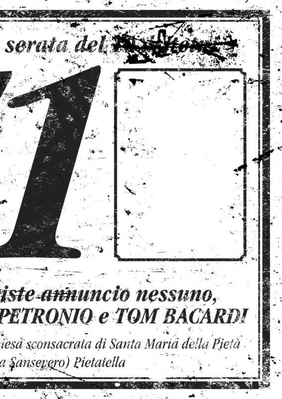 La IENA Comicon 2019 BIANCA